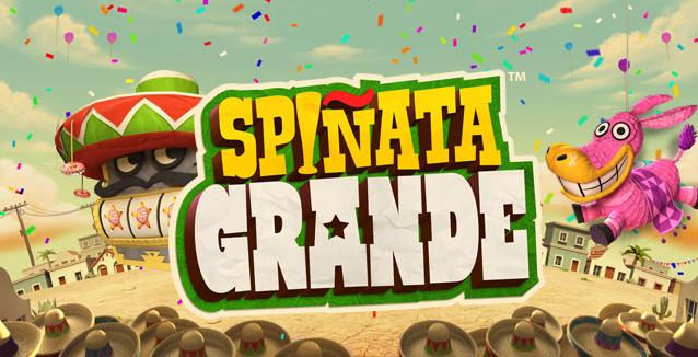 Freespins, Spinata Grande, Casino, slot, videoslot, netent